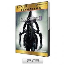 Darksiders 2 para PS3 - THQ