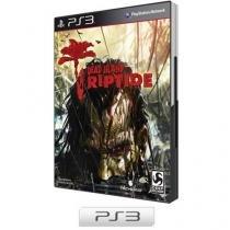 Dead Island Riptide para PS3 - Deep Silver