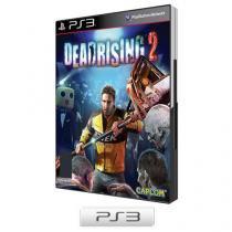 Dead Rising 2 para PS3 - Capcom
