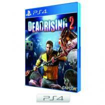 Dead Rising 2 Remastered para PS4 - Capcom