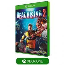 Dead Rising 2 Remastered para Xbox One - Capcom
