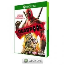 Deadpool para Xbox One - Activision