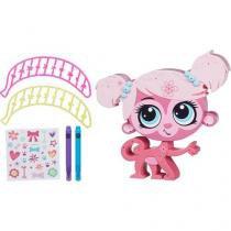 Decore Pet Novo Minka Littlelest Pet Shop - com Acessórios Hasbro