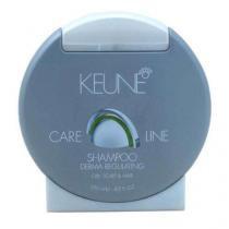 Derma Regulating Keune - Shampoo para Cabelos Oleosos - 250ml - Keune