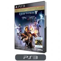 Destiny: The Taken King - Edição Lendária - para PS3 - Activision
