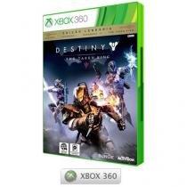Destiny: The Taken King - Edição Lendária - para Xbox 360 - Activision