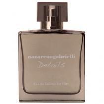 Details For Him Eau de Toilette Nazareno Gabrielli - Perfume Masculino - 100ml - Nazareno Gabrielli