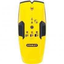 Detector de Metais Digital S150 Até 38mm STHT77404 - Stanley - Stanley