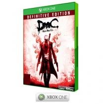 Devil May Cry: Definitive Edition para Xbox One - Capcom