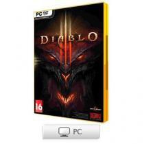 Diablo III para PC - Blizzard