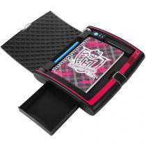 Diário Eletrônico Monster High 3 Peças - Mattel