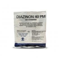 Diazinon 40 Pm - 25 gr - União Química