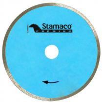 """Disco Diamantado Contínuo Premium - 7"""" - STAMACO PREMIUM"""