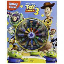 Disney Cores Toy Story 3 - DCL