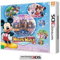 Disney Magical World para Nintendo 3DS - Nintendo