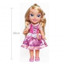Disney Minha Primeira Princesa Luxo Aurora - Mimo - Princesas Disney