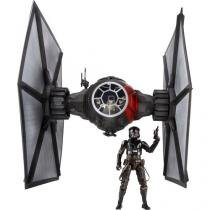 Disney - Star Wars Tie Fighter - Hasbro