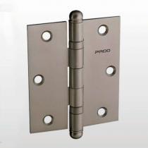 "Dobradiça Porta 3.1/2x3"" Sm 3530 Ixp Pado - PADO"