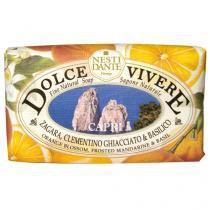 Dolce Vivere Capri Nesti Dante - Sabonete Perfumado em Barra - 250g - Nesti Dante