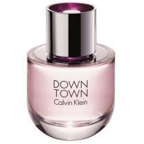 Downtown Calvin Klein - Perfume Feminino - Eau de Parfum - 50ml - Calvin Klein