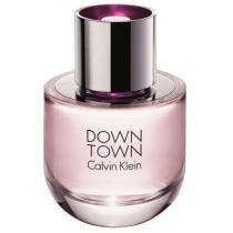 Downtown Eau de Parfum Calvin Klein - Perfume Feminino - 50ml - Calvin Klein