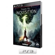 Dragon Age: Inquisition para PS3 - EA