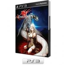 Drakengard 3 para PS3 - Square Enix