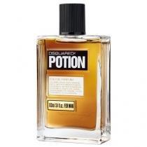 Dsquared² Potion Homme Eau de Parfum Dsquared - Perfume Masculino - 100ml - Dsquared