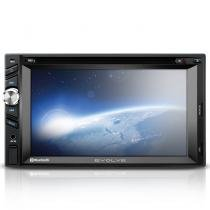 DVD Automotivo Central Multimidia Evolve P3261 GPS TV - Multilaser