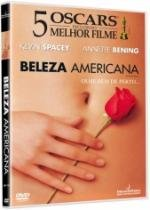 DVD Beleza Americana - Kevin Spacey, Annette Bening - 952988