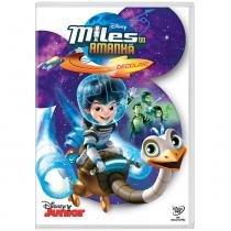 DVD Mile do Amanhã: Decolar! - Disney