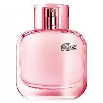 Eau de Lacoste L.12.12 Pour Elle Sparkling Lacoste - Perfume Feminino - Eau de Toilette - 50ml - Lacoste