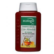 Ecologie Fios Absoluto Ecologie - Shampoo Disciplinador - 275ml - Ecologie