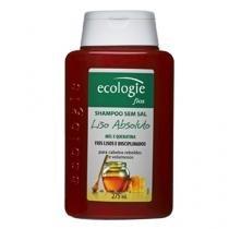 Ecologie Fios Absoluto  - Shampoo Disciplinador - 275ml - Ecologie