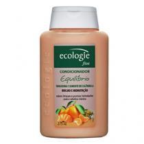 Ecologie Fios Equilíbrio Ecologie - Condicionador de Uso Frequente - 275ml - Ecologie