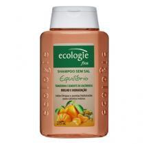 Ecologie Fios Equilíbrio Ecologie - Shampoo para Cabelos Mistos - 275ml - Ecologie