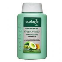 Ecologie Fios Restaurador Ecologie - Condicionador para Cabelos Quimicamente Tratados - 275ml - Ecologie
