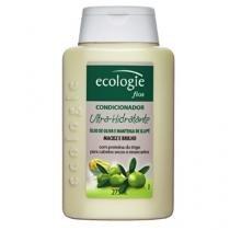 Ecologie Fios Ultra-Hidratante Ecologie - Condicionador para Cabelos Ressecados - 275ml - Ecologie