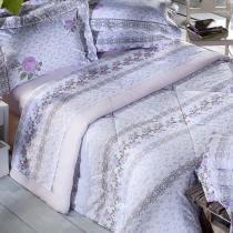 Edredom Queen Percal 200 Fios Naturalle Fashion Rosie - Sultan