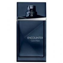 Encounter For Men Eau de Toilette Calvin Klein - Perfume Masculino - 50ml - Calvin Klein