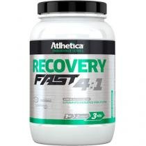 Energético Recovery Fast 4:1 1050g Chocolate - Atlhetica
