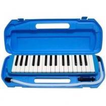 Escaleta CSR Pianica 32 Teclas Azul Claro - CSR