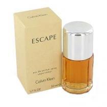 Escape Calvin Klein - Perfume Feminino - Eau de Parfum - 50ml - Calvin Klein