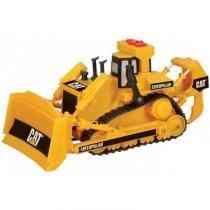 Escavadeira Big Bulldozer Builder Cat - DTC - DTC