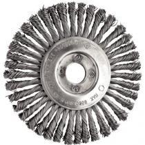 "Escova Circular Entrançada 6"" - Tramontina 42603106"