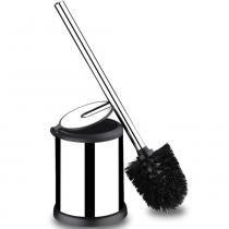 Escova para Banheiro Easy em Aço Inox 3034/104 - Brinox - Brinox