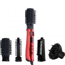 Escova Rotativa Ceramic Spin Ion Brush 2 Temperaturas - Philco - Philco