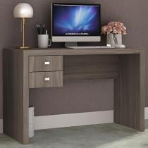Escrivaninha/Mesa para Computador 2 Gavetas - Móveis Videira Tecno Mobili ME4123