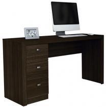 Escrivaninha/Mesa para Computador 3 Gavetas - Tecno Mobili ME 4102