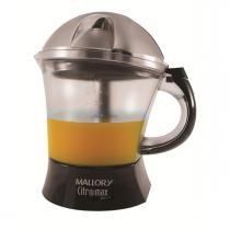 Espremedor Extrator de Frutas Mallory Citromax Black - 110V - Mallory